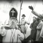 Sinterklaas Oosterhout 1931
